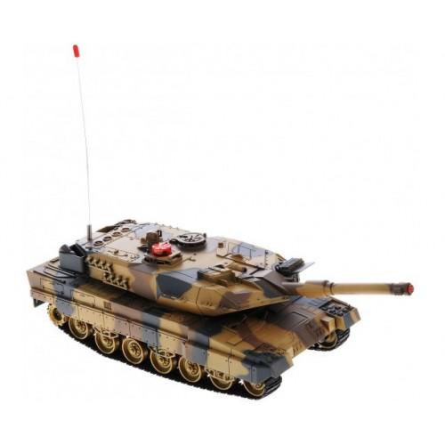 Радиоуправляемый танк Leopard Huan QI 516-10
