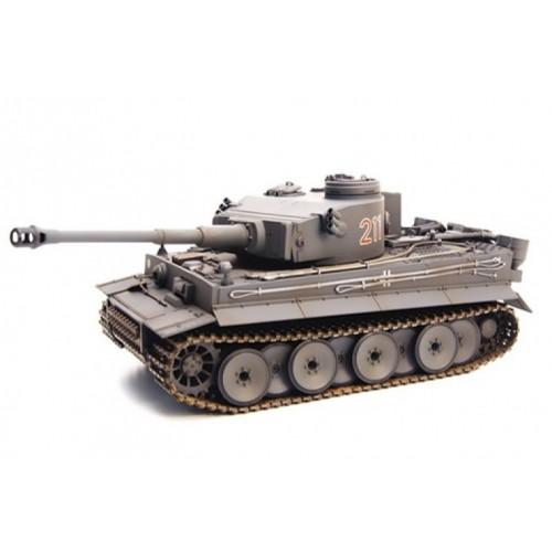 Радиоуправляемый танк Airsoft Series Tiger I масштаб 1:24 2.4G VS A03102970