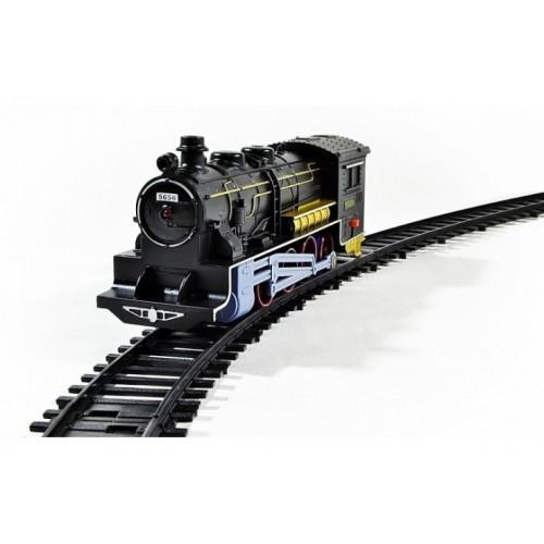 Железная дорога - конструктор Fenfa RailCar (350 деталей) Fenfa 1608-1A