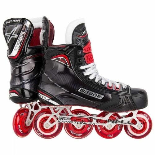 Роликовые коньки для хоккея Bauer Vapor 1XR S17 Sr