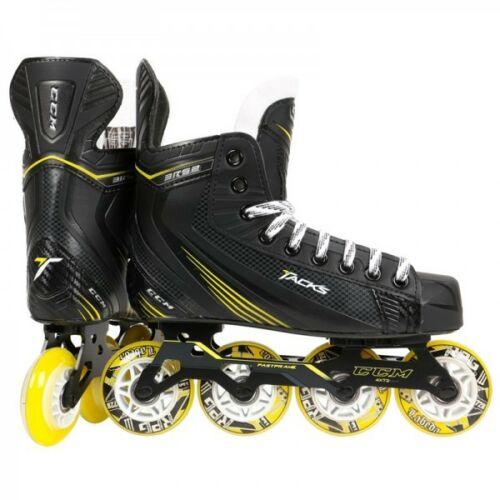 Роликовые коньки для хоккея CCM Tacks 3R52 Jr