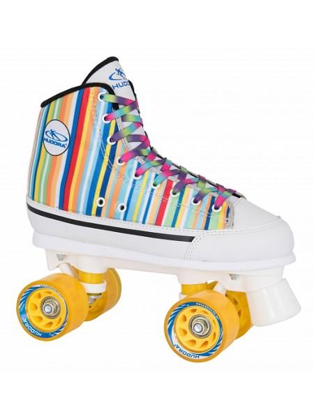 Роликовые коньки HUDORA Candy-Stripes