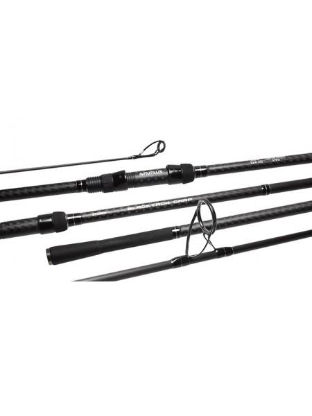 Удилище Nautilus Blacktron Carp BTC3312 390см 3.50lb