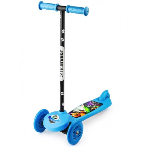 Самокат детский Small Rider Scooter (CZ) синий
