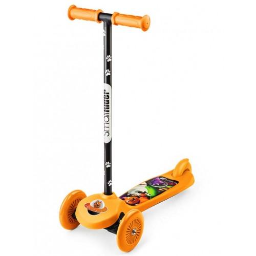 Самокат детский Small Rider Scooter (CZ) оранжевый