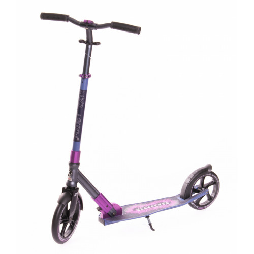 Самокат EXPLORE DEGREE 230 фиолетовый