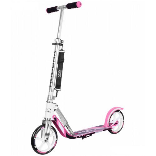 Самокат HUDORA Big Wheel RX-Pro 205 розовый