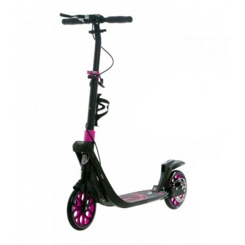 Самокат Micar Balance 200 розовый