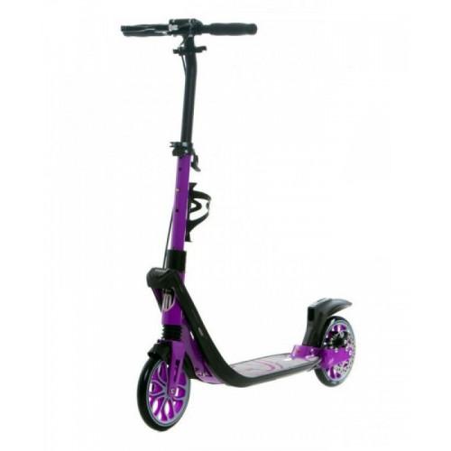 Самокат Micar Balance 200 фиолетовый
