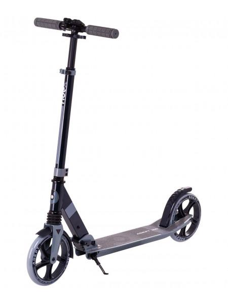 Самокат Ridex Adept 200 мм, серый