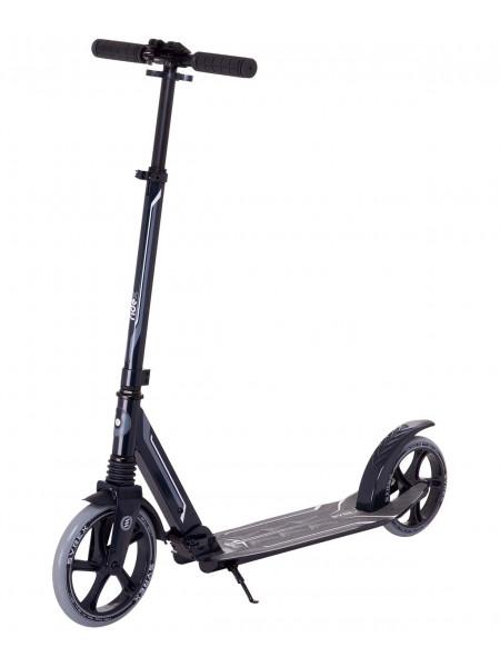 Самокат Ridex Syrex 230/200 мм, черный