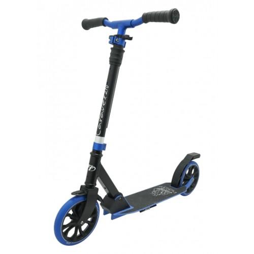 Самокат TechTeam 210 Caravel (2020) синий
