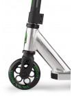 Самокат трюковой MGP (Madd Gear) Whip Extreme Scooter зеленый