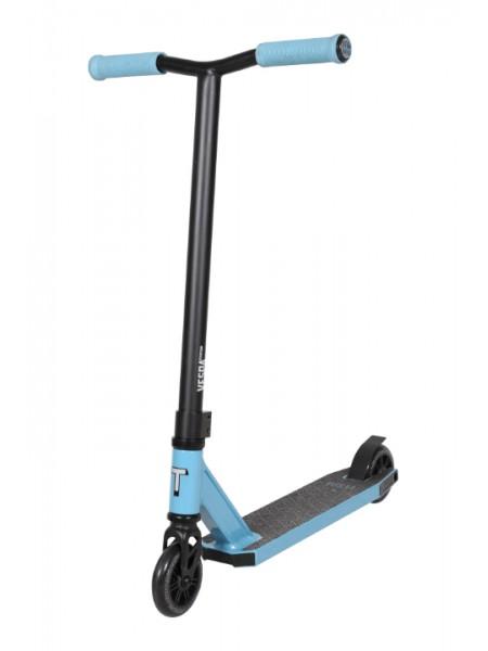 Самокат трюковой TechTeam Vespa (2020) синий