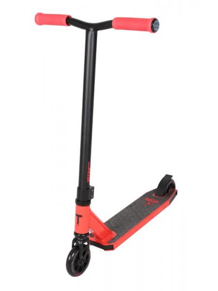 Самокат трюковой TechTeam Vespa (2020) красный