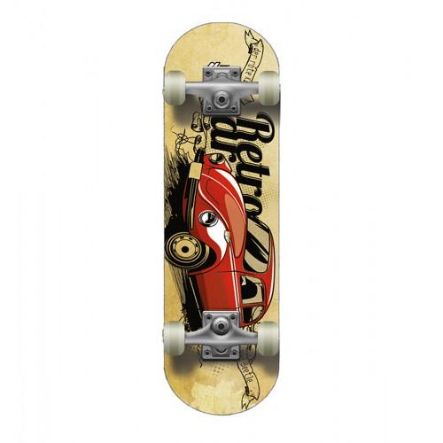 Скейтборд детский СК (Спортивная Коллекция) Beetle JR