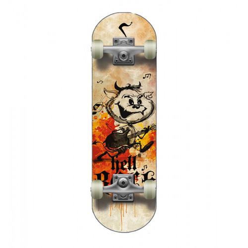 Скейтборд детский СК (Спортивная Коллекция) Hellboy JR