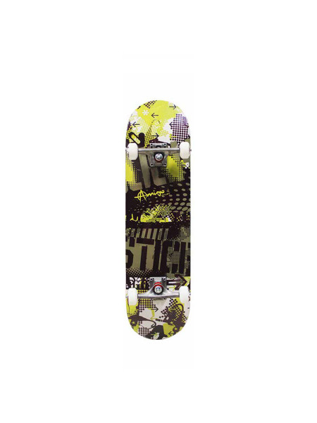 Скейтборд AMIGO SONIC 2