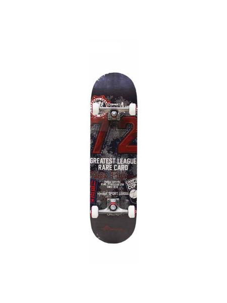 Скейтборд AMIGO SONIC 3
