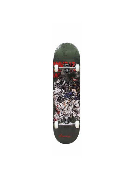 Скейтборд AMIGO TRICK 2