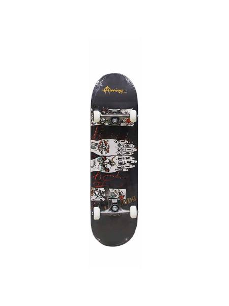 Скейтборд AMIGO TRICK 3