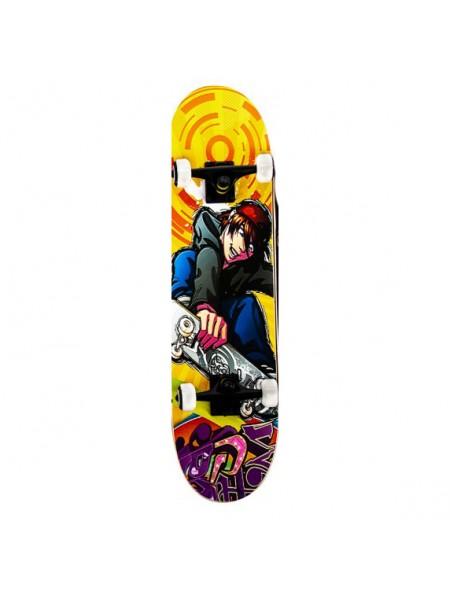 Скейтборд EXPLORE GRINDER new 3