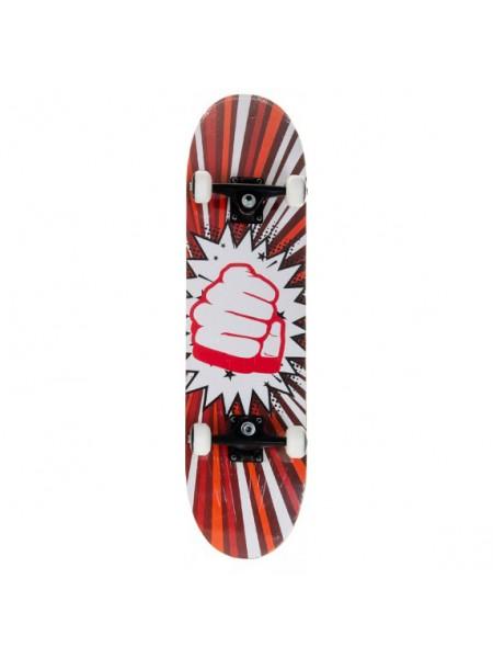 Скейтборд EXPLORE SONIC new 1