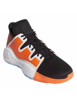 Кроссовки баскетбольные Adidas Pro Vision F97275, оранжевый