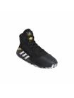 Кроссовки баскетбольные Adidas Pro Bounce 2019, черный