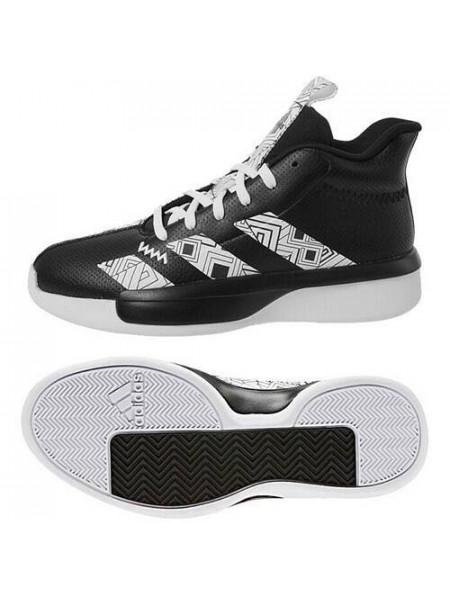 Кроссовки баскетбольные Adidas Pro Next 2019, черный