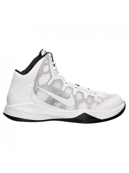 Кроссовки баскетбольные Nike Zoom Without A Doubt, белый