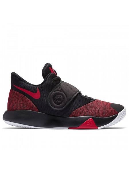 Кроссовки баскетбольные Nike KD Trey 5 VI, черный