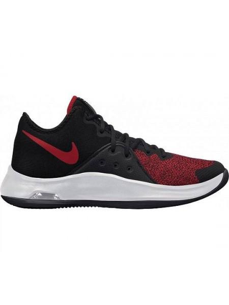 Кроссовки баскетбольные Nike Air Versitile III, черный