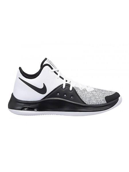 Кроссовки баскетбольные Nike Air Versitile III, белый