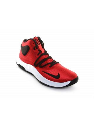 Кроссовки баскетбольные Nike Air Versitile IV, красный