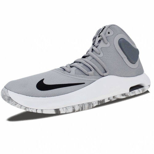 Кроссовки баскетбольные Nike Air Versitile IV, белый