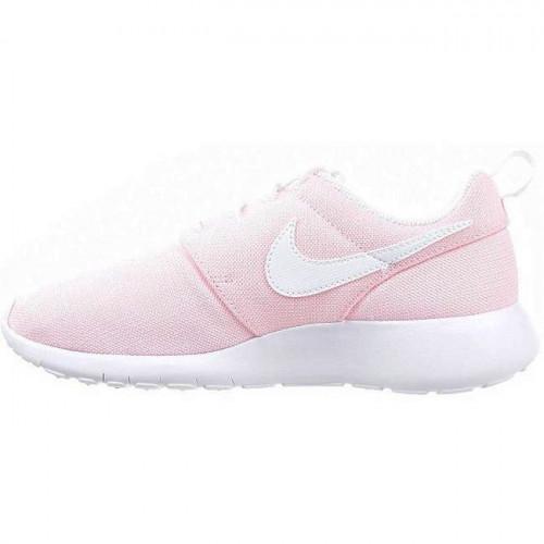 Кроссовки беговые Nike Roshe Run GS (детские), розовый