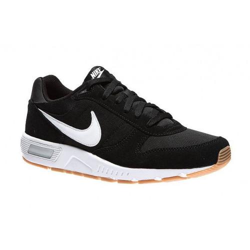 Кроссовки беговые Nike NightGazer, черный