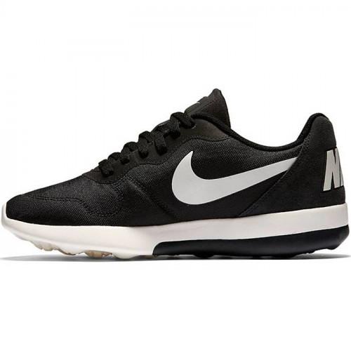 Кроссовки беговые Nike MD Runner 2 Lw, черный
