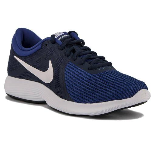 Кроссовки беговые Nike Revolution 4, синий
