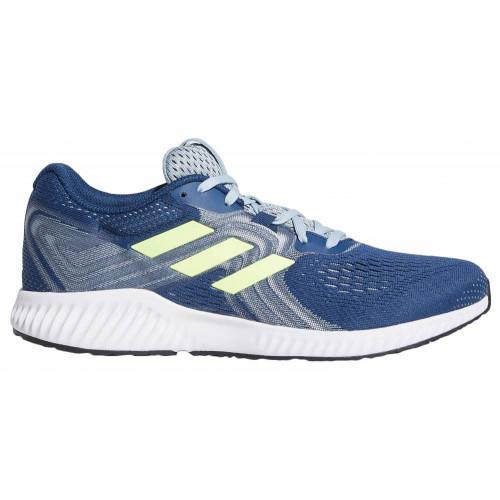 Кроссовки беговые Adidas Aerobounce 2, синий