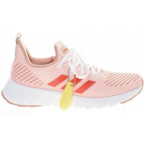 Кроссовки беговые Adidas Asweego (женские), розовый