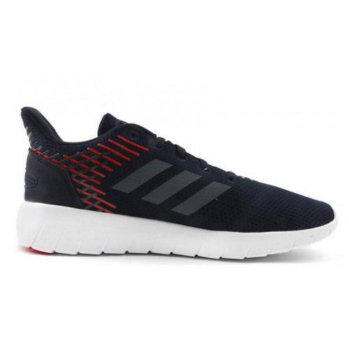 Кроссовки беговые Adidas Asweerun, темно-синий