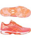 Кроссовки теннисные Asics Gel-Solution Speed 3 Clay L.E. (женские), коралловый