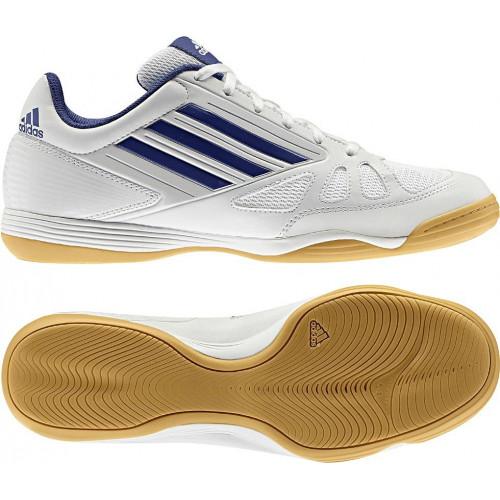 Кроссовки теннисные Adidas Performance TT10, белый