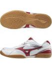 Кроссовки для настольного тенниса Mizuno Cross MatchPlio Rx3, белый