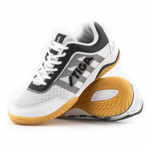 Кроссовки теннисные Stiga Liner, белый