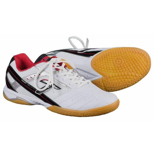 Кроссовки теннисные Tibhar Mesh Flexlight, белый
