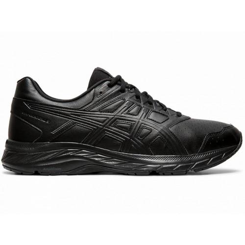 Кроссовки Asics Gel-Contend 5 SL, черный