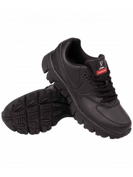 Кроссовки спортивные Jögel Unicross JSH502, черный